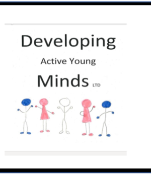 Developing Active Young Minds